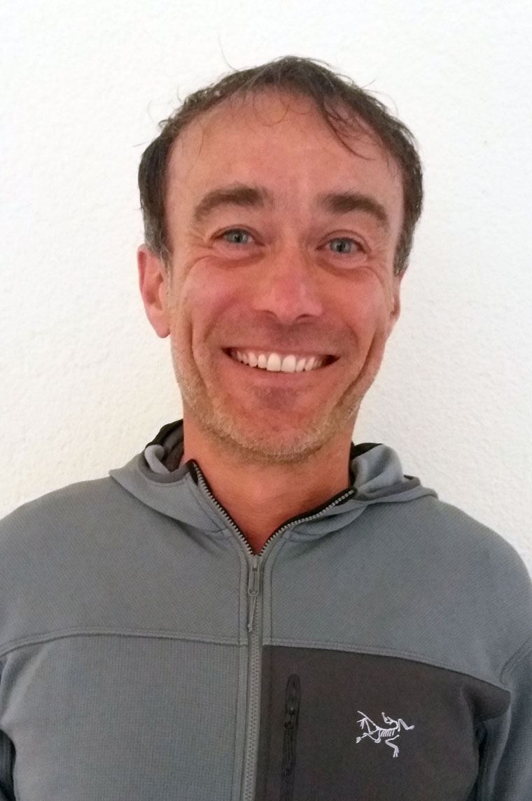 Albrecht Mack