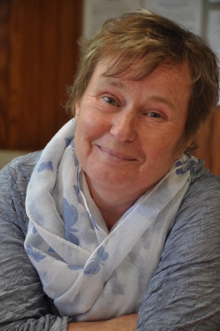 Elfriede Interwies-Weis