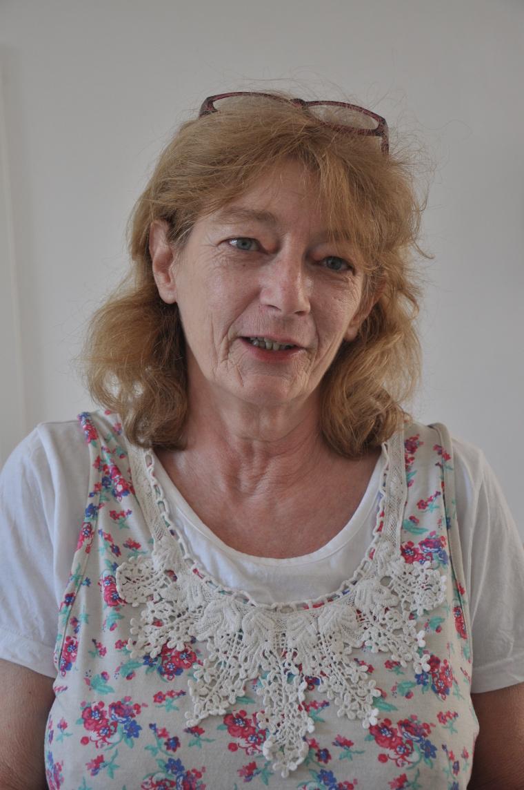 Heike Gießler-AlBedoul