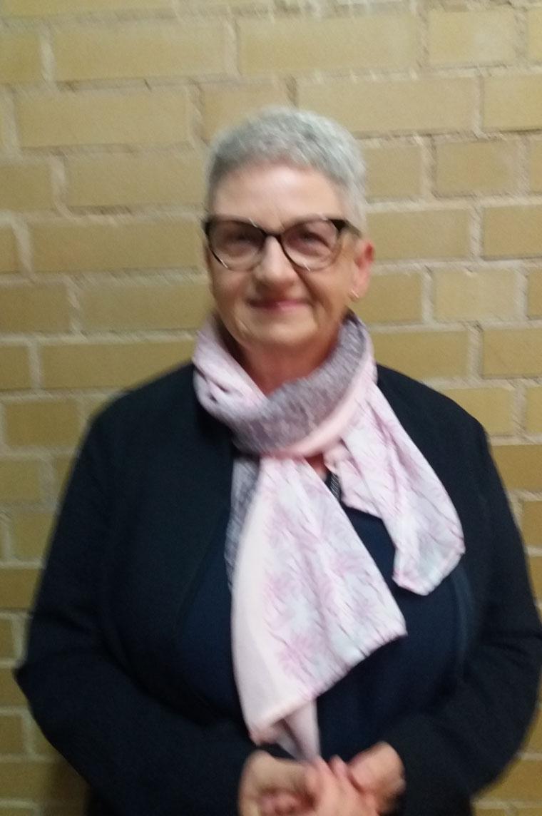 Manuela Weber
