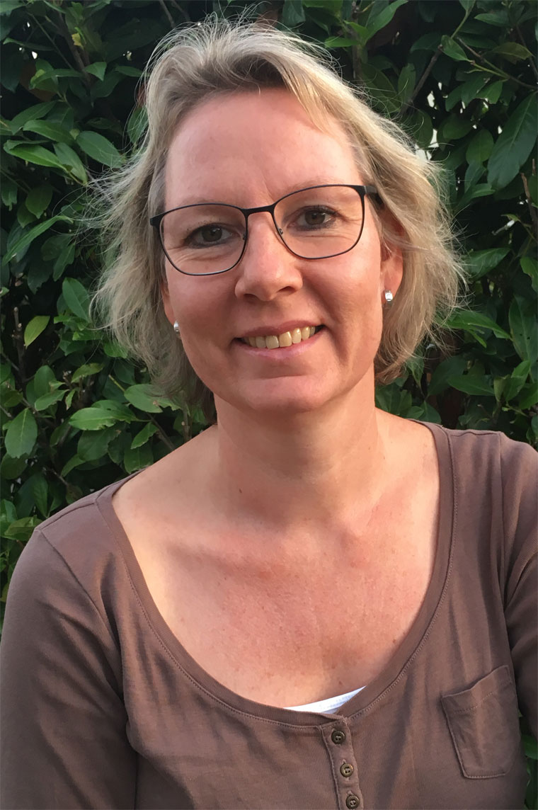 Sonja Laube